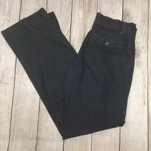 LEE PLATINUM LABEL JEANS NO GAP SZ.6